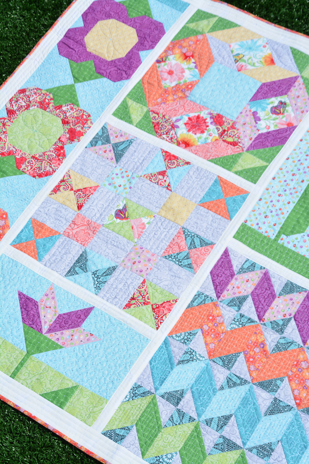 Meadow Minis Detail