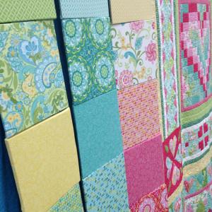 Some of my new Carina fabrics