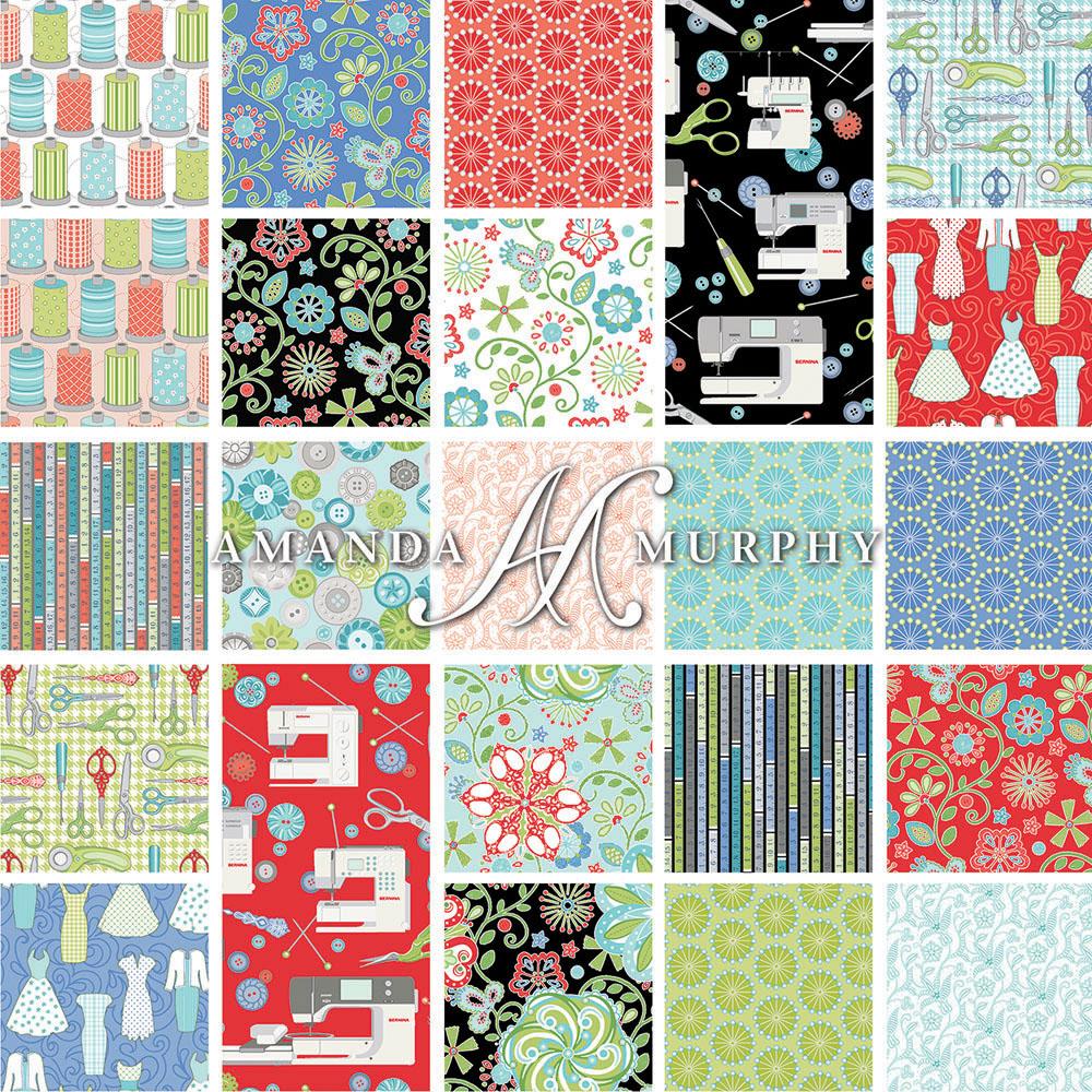 Sewing Room! – Amanda's blog