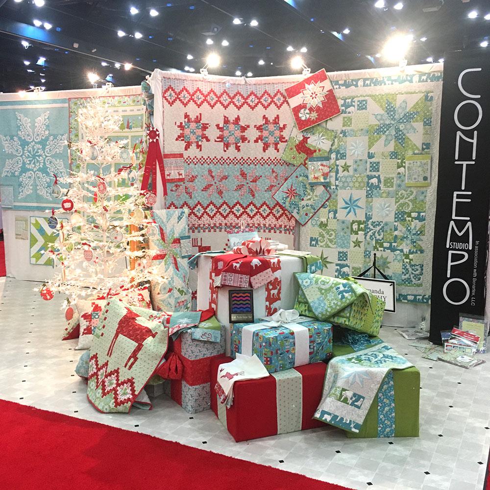 Quilt Market – Amanda\'s blog