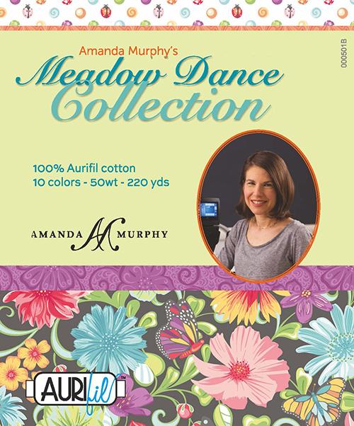 Aurifil Thread Collections