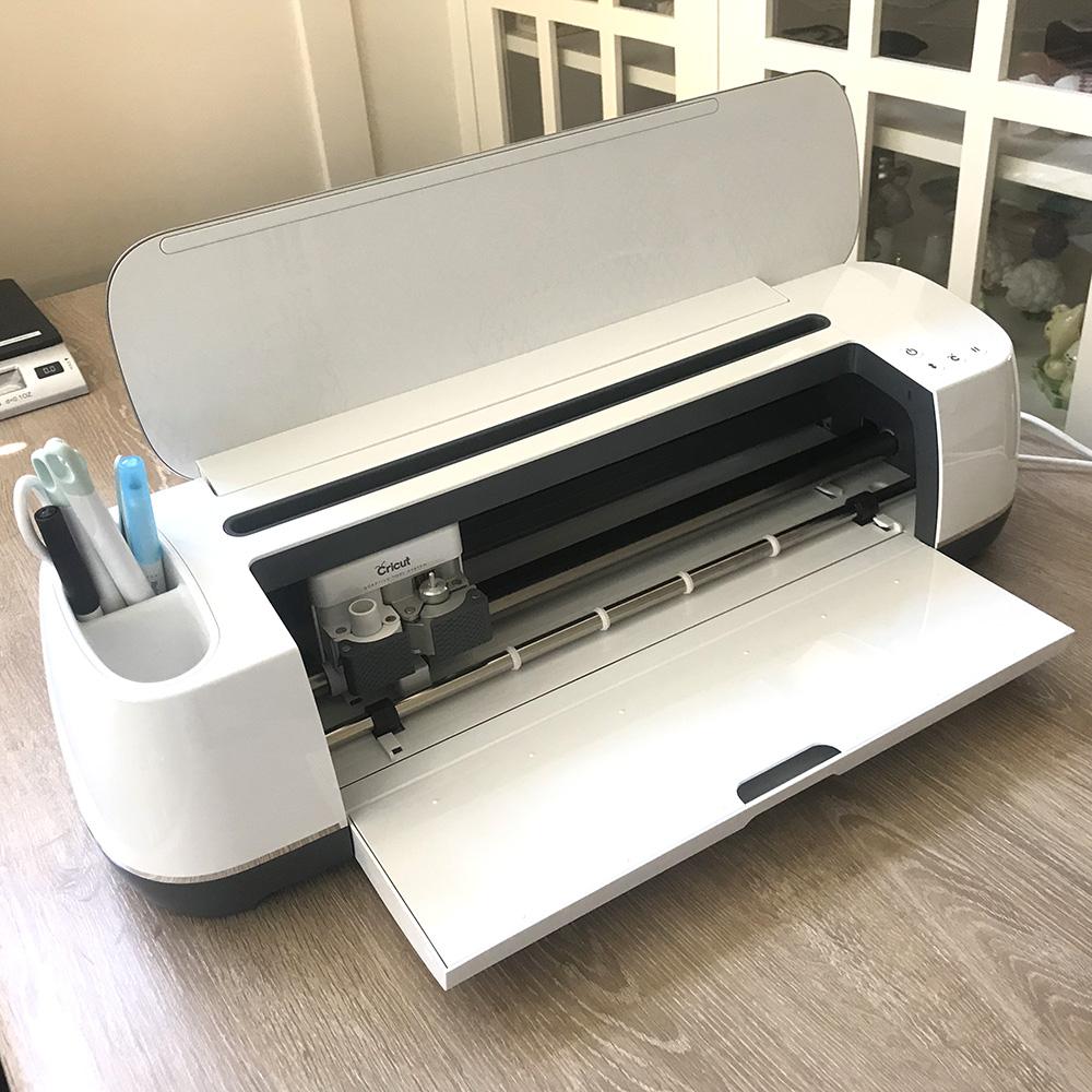 Cricut Maker Review – Amanda's blog