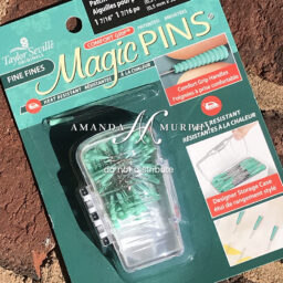 Magic Pins 50